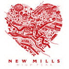Love New Mills by Karl Sinfield
